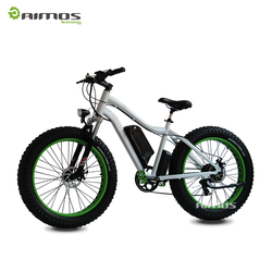 New design AMS-TDE-02 cheap electric mountain bike with lithium battery good price best quality best