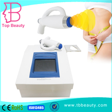 eswt acoustic wave therapy body fat reduction machine