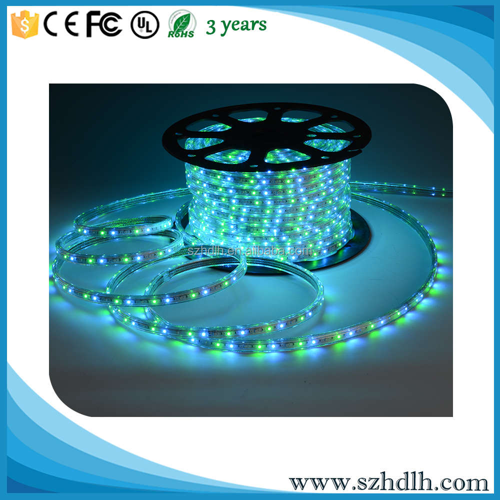Hot selling ws2812b 144 led pixel strip with ce rohs certification