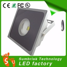High lumen led flood light retrofit