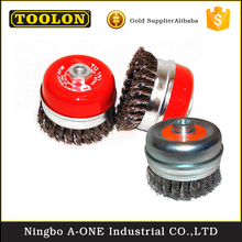 Alibaba Wholesale Wire Cup Brush