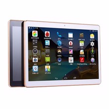 Factory Custom 9.6 inch IPS Dual Sim Card Slot GPS WiFi 4G LTE Tablet