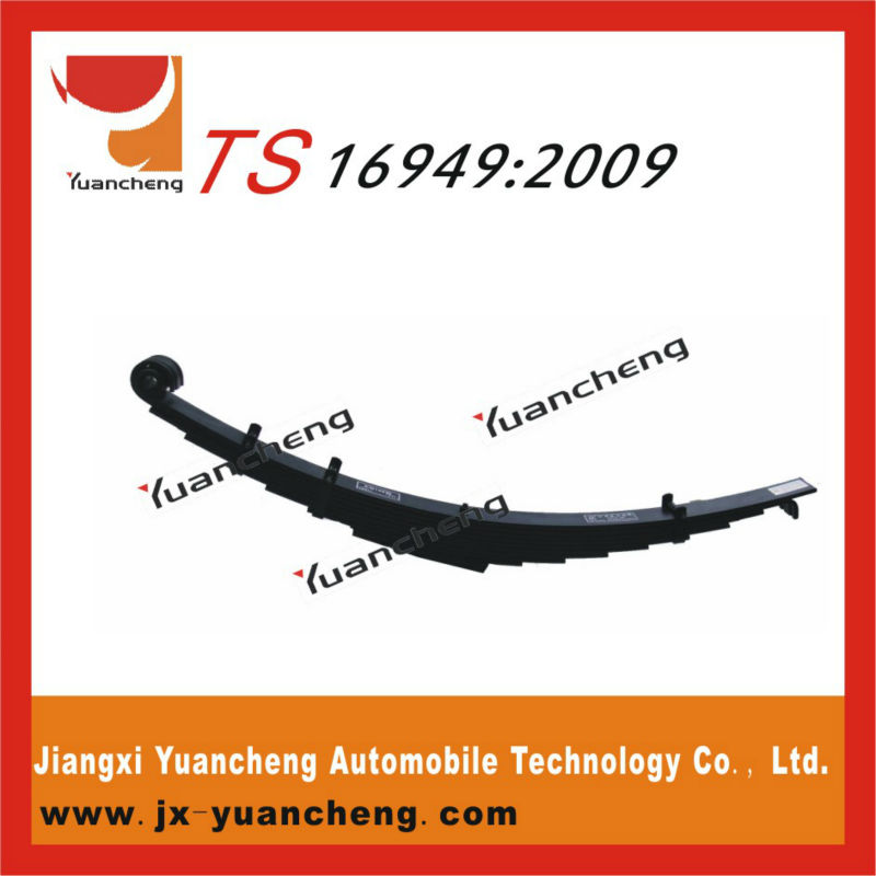 hino leaf spring made in china