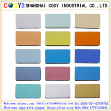 3mm interior PE Aluminum Composite Panel/ ACP sheet/panel/board with good price