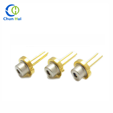 NDB7875 blue laser diode 1.6w 450nm 9mm laser diode