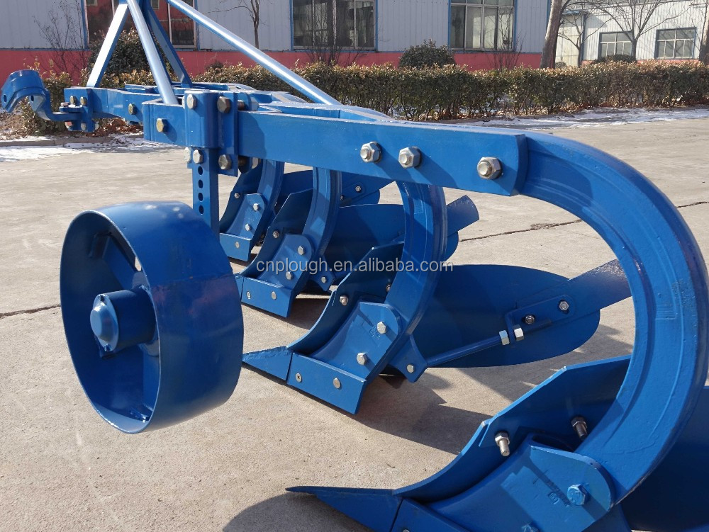 Multifunctional diagram of steel furrow plough for agricultural