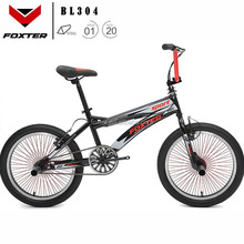 FOXTER BL304 custom mini bmx bike 20 inch freestyle in india price