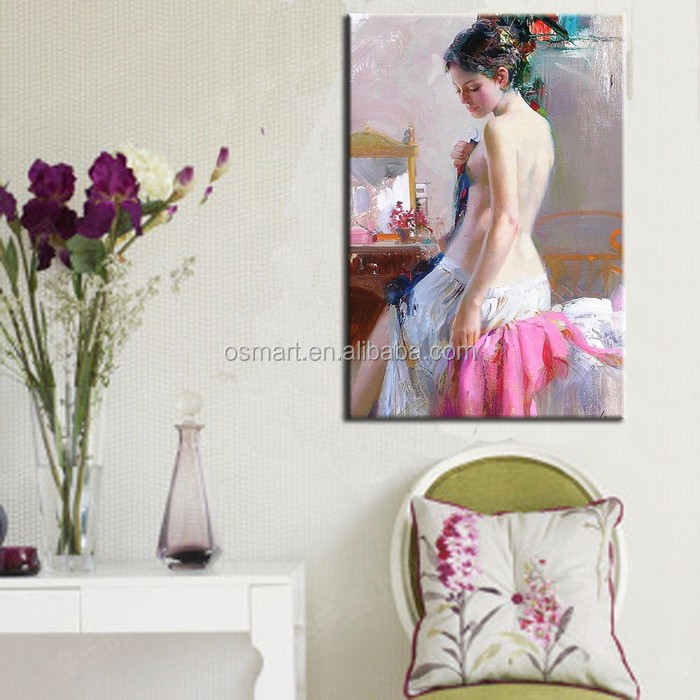 sex girls oil paintings nude woman back beautiful nude girls Canvas Oil Painting Pictures of naked girls nude women free