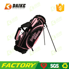 China Professional Manufacturer harley davidson golf bag