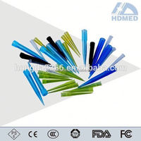 HDMED 5ml plastic micro Pipette tips for micropipettes