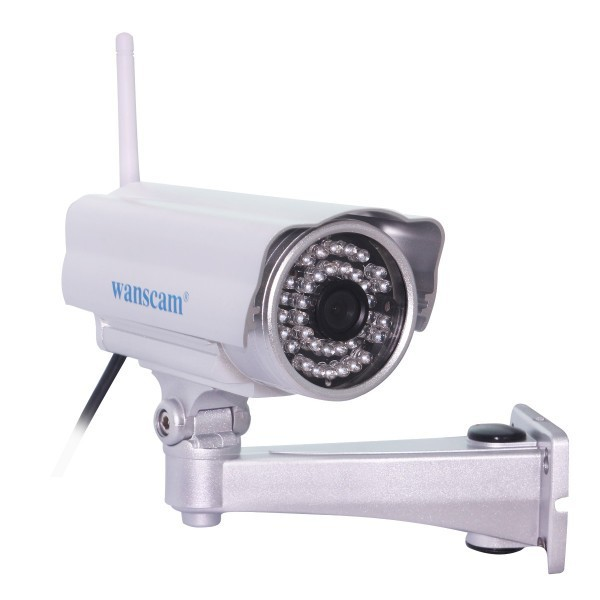 Wanscam Best For Hd Ip Camera Outdoor Ir Night Vision Low ...