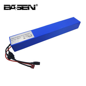 Basen 3.7v imr 18650 li-ion rechargeable 3.7v 18650 3100mah li-ion battery pack