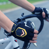 Safety Hand Bike Gel Sport Gloves