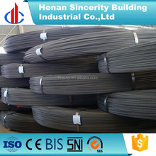 HenanAnyang High carbon steel prestressing wire rods with good quality