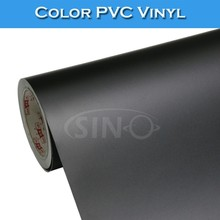 High Quality Color PVC Vinyl Sign Material Computer Cutting Film