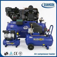 Factory hot selling competitive price mini air compressor 110v