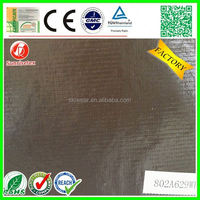 wholesale long-lasting pu laminated backpack fabric material