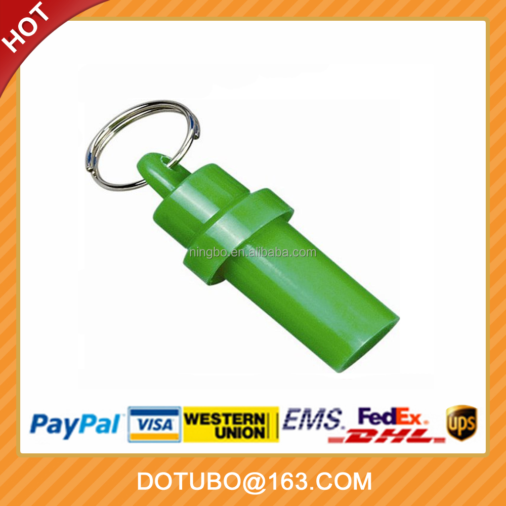 Anti-Lost Pet ID Tag Dog Cat Animal ID Tube / M19
