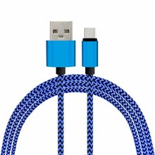 Factory Price low profile usb to micro cable