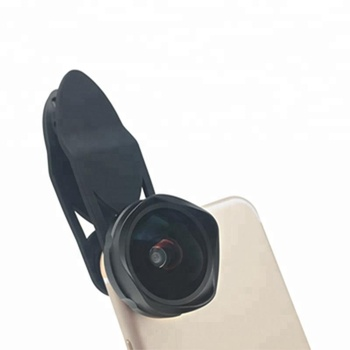 universal clip optical smartphone lens kit for phone camera lens photography equipment