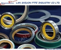 Machine and automotive RUNNER Lip Oil Seal