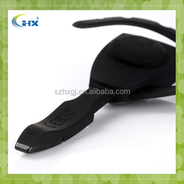 Hot Selling bluetooth headset for bicycle helmet , smallest bluetooth headset