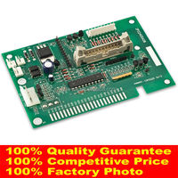 Discount! Hot!!!High Quality computer Dahao embroidery machine cards--EF154G