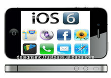iOS iphone/ipad/android mobile software
