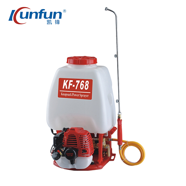kaifeng supply battery electric power sprayer(1l-20l)high quality tricycle sprayer Battery sprayer