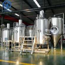 High quality automatic turnkey bar beer system for sale