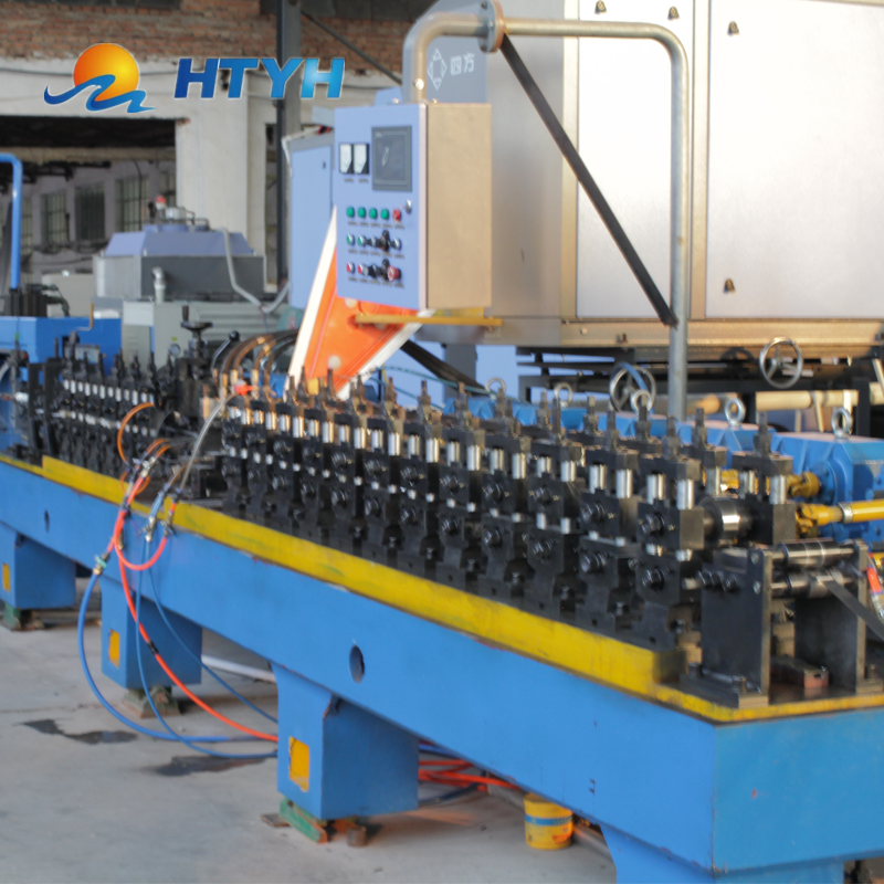 Double Glazing Glass Spacer Making Machine/ Complete line for insulating glass spacer production