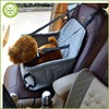 PDBE61 Foldable Pet Dog Cat Car Booster Seat Bag Carrier Tote Travel Bed