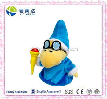 New Arrival Bird Kamek soft cartoon Plush toy