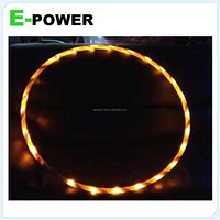 E power Led Hula Hoop Glow Hula Hoop Supplier From China