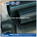 Large diameter DN710mm HDPE pipe polyethylene water supply pipe