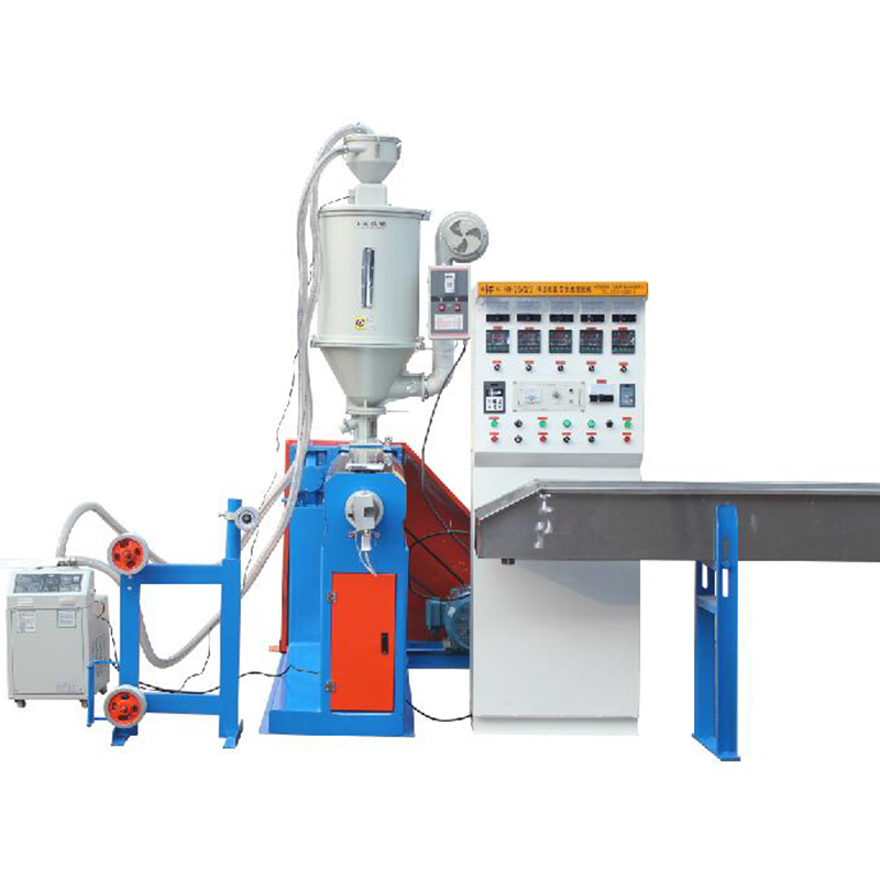 Professional supply High quality automatic wire coating production line with good price