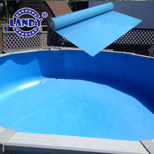 piscinas pvc used for 0.6mm pvc fish pools liner outdoor,pool liner rubber repair pictures