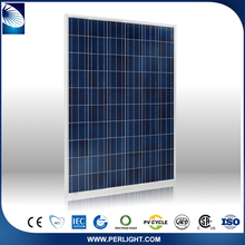 Good quality high efficiency home solar power system 2kw panels for use