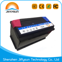 2016 hot sales N100MF lead acid battery