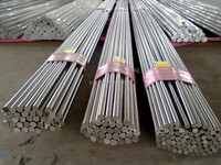 Various 904L stainless steel round bar , small lot order available