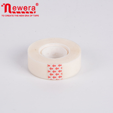 translucent clear adhesive bopp invisible tape