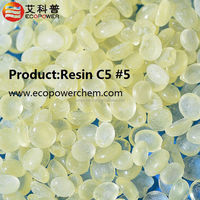 Chemical Products for Road Line Paint Traffic Paint C5 Petroleum Resin Manufactures