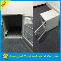 China famous large commercial dog cage with CE&ISO9001 certified