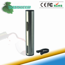 Battery Operated Automatic Electric Wine Opener
