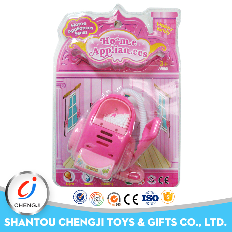 Hot sell plastic electric home appliances just like home toys