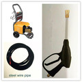 JZ818 car wash equipment low budget