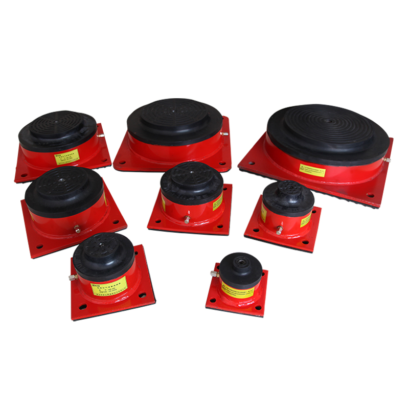 vibration isolators price shock absorber for floor equipment