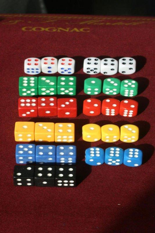 Buy casino dices circus at monte casino