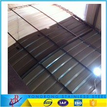 China hot selling tisco price stainless steel sheet 430