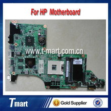 100% working Laptop Motherboard for HP 605320-001 pavilion DV7 DV7T DV7-4000 HM55 Series Mainboard,Fully tested.